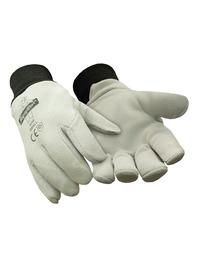 Insulated Goatskin Leather Glove
