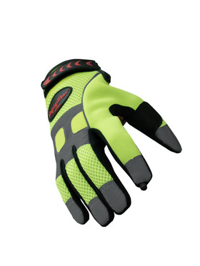 HiVis Super Grip With Key-Rite Nib