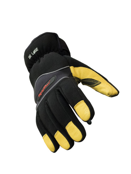 Insulated High Dexterity Glove with Key-Rite Nib