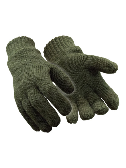 Insulated Wool Glove