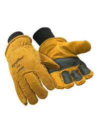 Double Insulated Cowhide Leather Glove