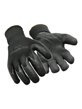 Dual-Layer Thermal Ergo Glove