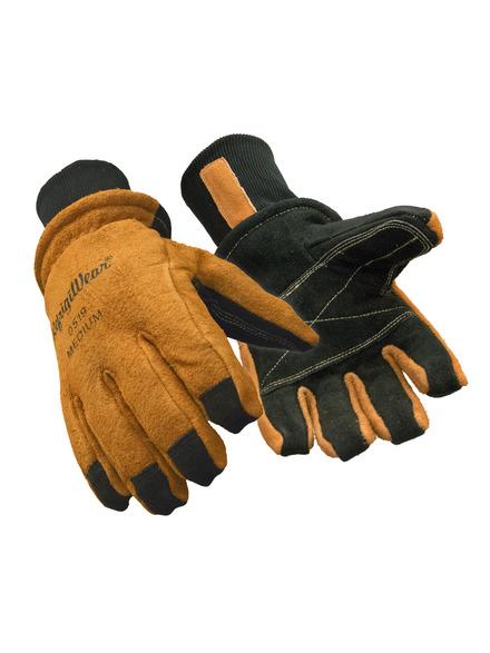 Ergo Cowhide Glove