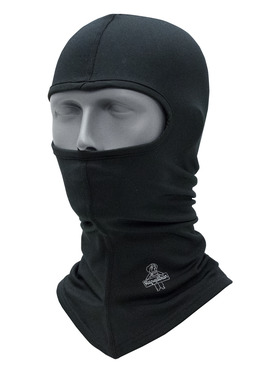 Flex-Wear Open Hole Mask