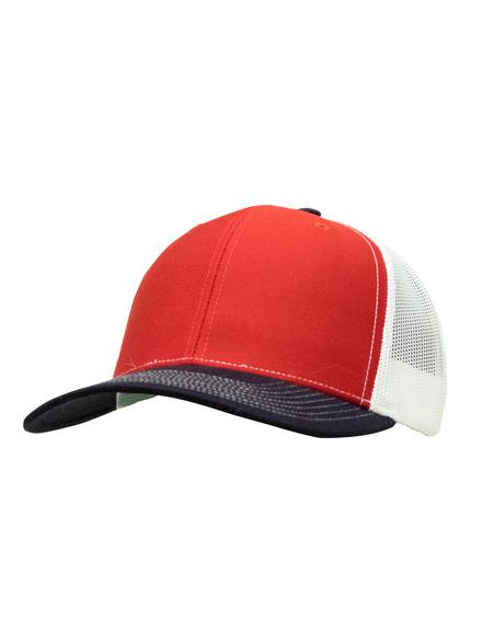 Mesh Trucker Hat
