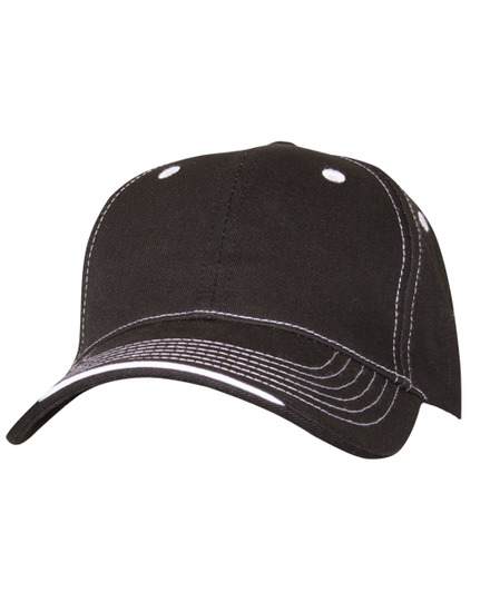 Structured Cap