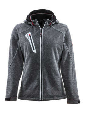 Women's Extreme Sweater Jacket