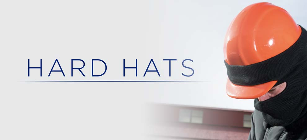 Hard Hats - Work Safety & Construction Hat Accessories