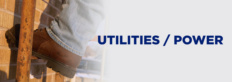 Utilities and Power