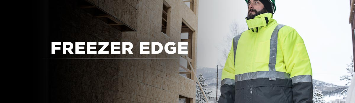 Freezer Edge