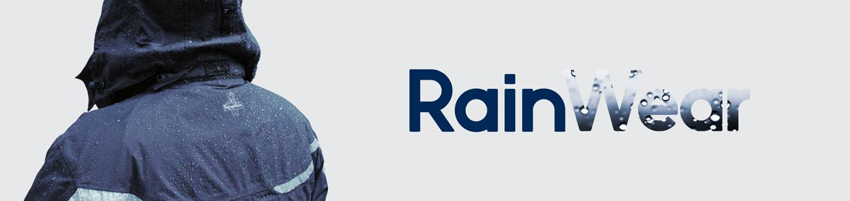 Rainwear-Waterproof Protection