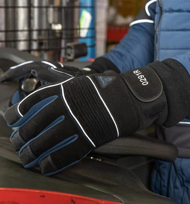 glove Innovation