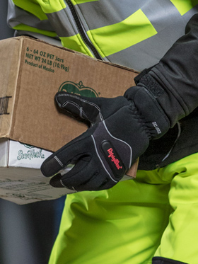 Waterproof High Dexterity Gloves