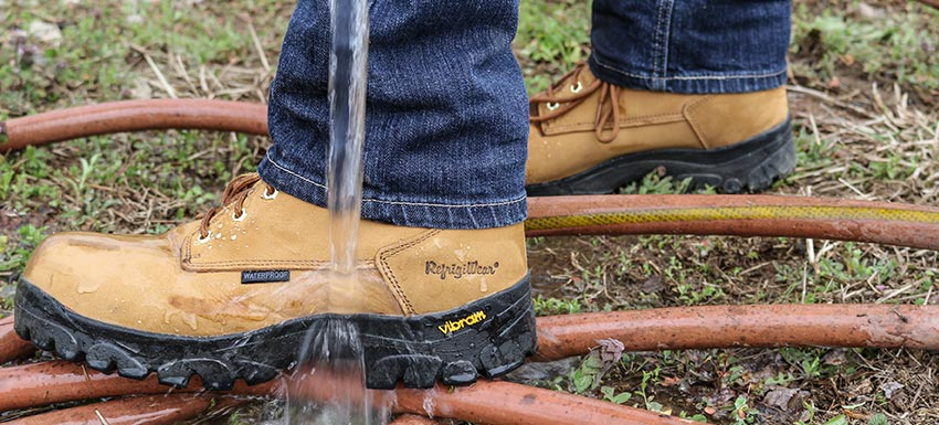 RefrigiWear Boots