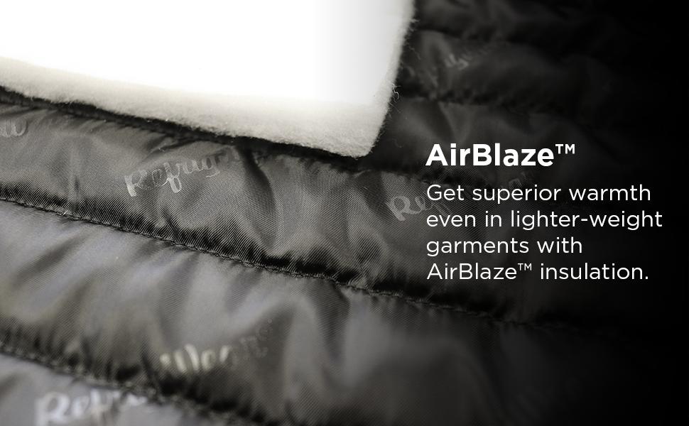 AirBlaze