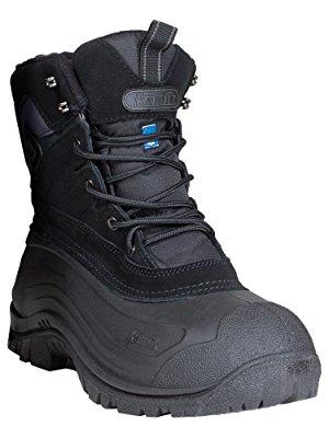 113s Pac Boot