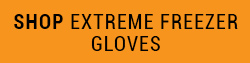 Shop Extreme Freezer Gloves