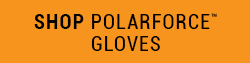 PolarForce™ Gloves with Performance-Flex