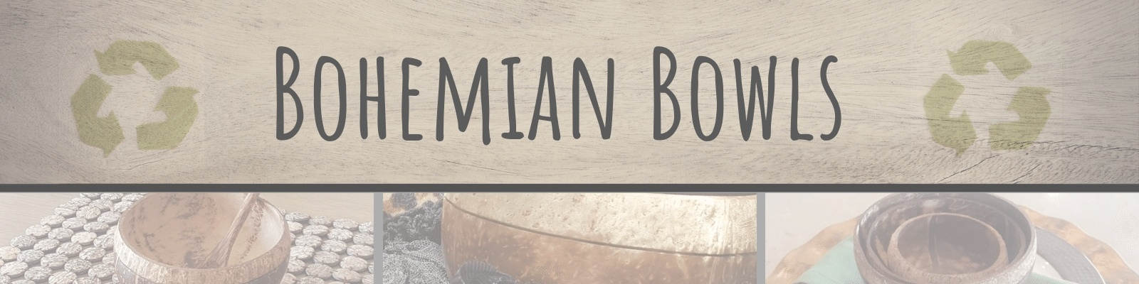 Verte Luxe Eco-Boutiques | Bohemian Bowls Storefront
