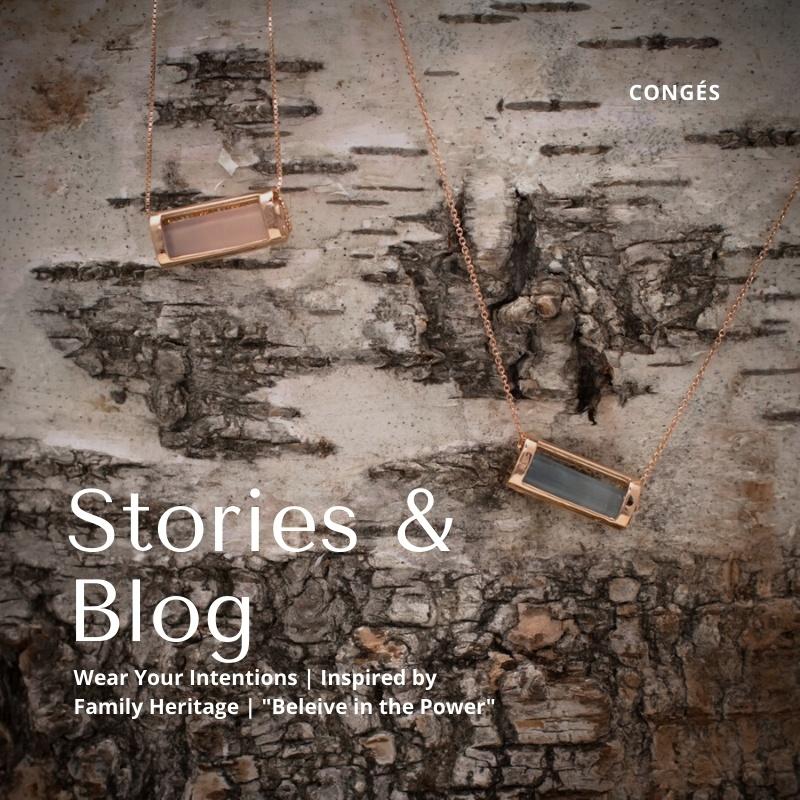 Verte Luxe | Congés Stories and Blog