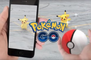 where to find pokémon in pokémon go