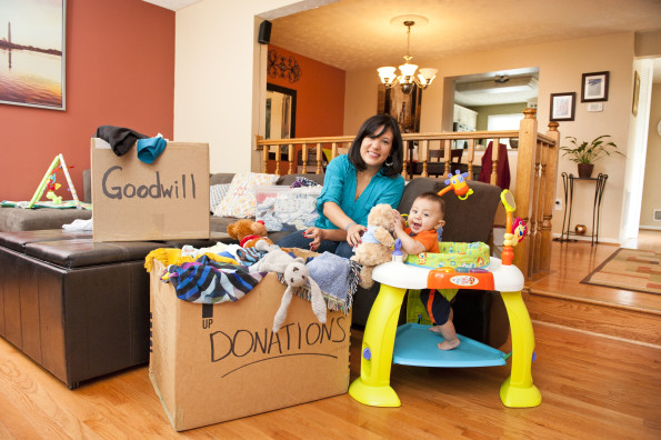 Roadie and Goodwill Partner To Offer Pickup and Delivery on Goodwill Donations To Goodwill Store Nearest You