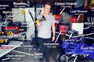 roadie powers delivery for rental marketplace