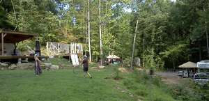Alderwood Event Campground
