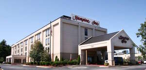 Hampton Inn Boston/Braintree