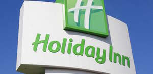Holiday Inn Express Rogersville-Hwy 11W