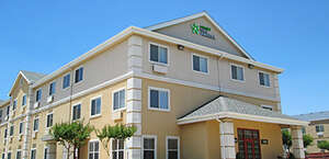 Extended Stay Dallas-Dfw Airport N