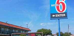 Motel 6 Fort Worth North Richland Hills