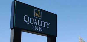 Quality Inn and Suites Middletown