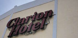 Clarion Inn Fort Morgan