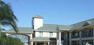 Scottish Inn And Suites Stafford