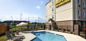Microtel Inn And Suites Anderson Clemson