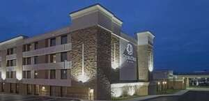 Double Tree By Hilton Schenectady