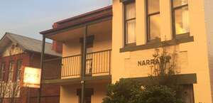 Narrara Backpackers