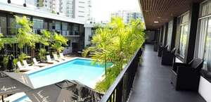 The Cavenagh Hotel