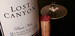 Lost Canyon Winery