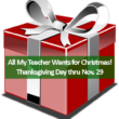 "Give to ""All My RCS Teacher Wants for Christmas"""
