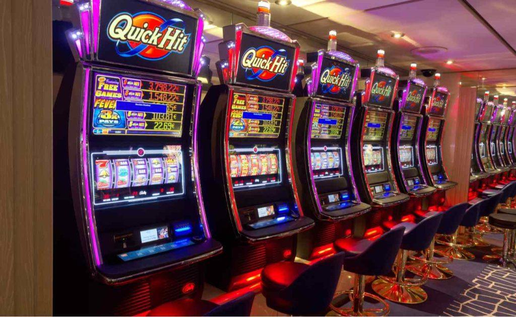 Best online slot machines sites venetian macau casino map