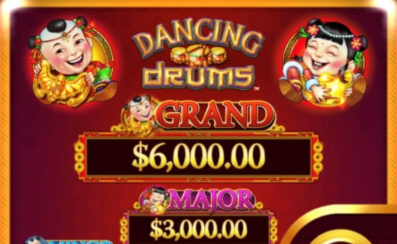 Mobile gambling games
