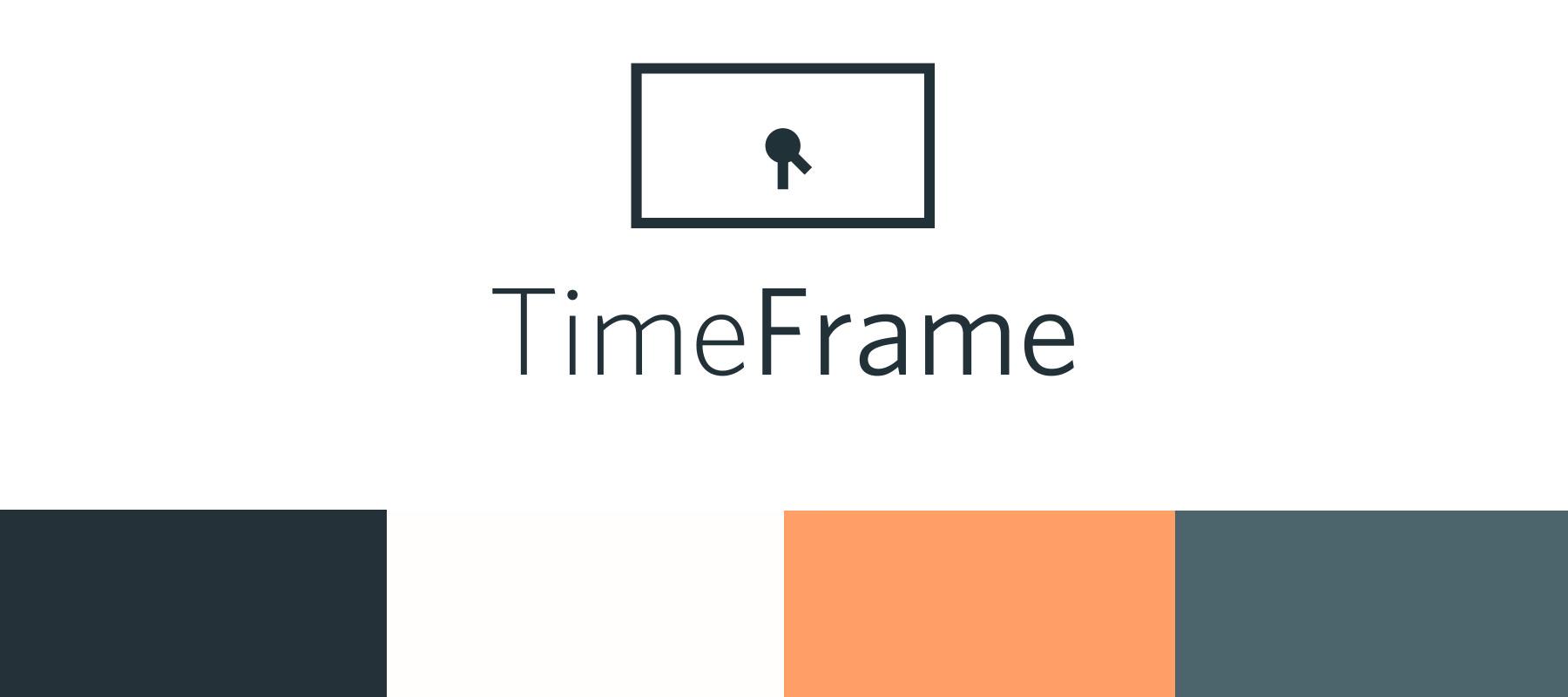 TimeFrame Brand