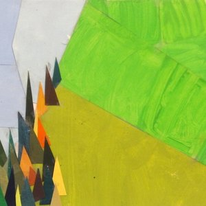 Patty Cateura, Steep Ascent, 2014