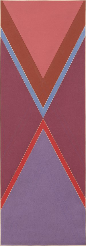 Jerry Walden, Untitled No.2 (1971), 1971