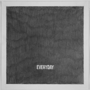 Richard Garrison, Everyday (Cardstock), 2020