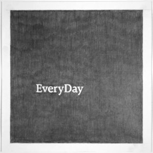 Richard Garrison, Everyday (Organic Detox), 2020