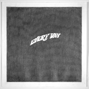Richard Garrison, Everyday (Indian Pale Ale), 2020