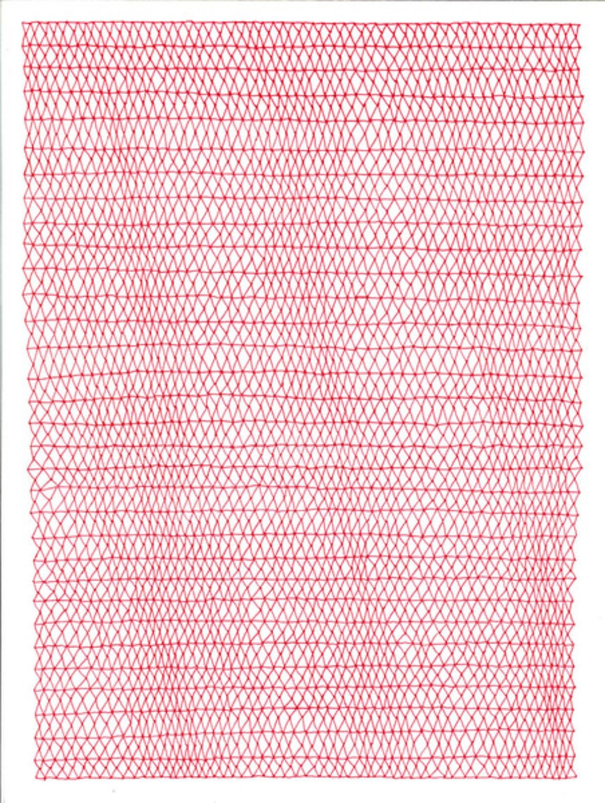 Robert Lansden, Untitled 4, 2010